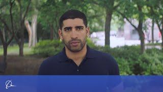 Serving, Working | Boeing Veteran'S Stories: Florent Groberg
