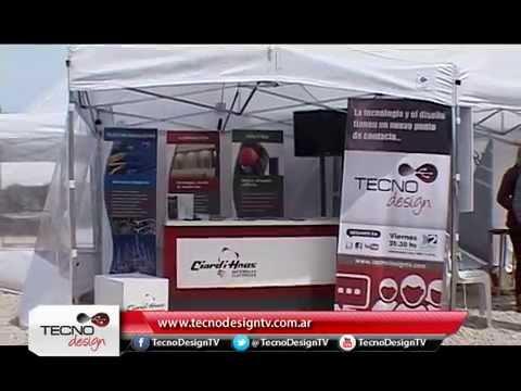 Tecno Design TV Emisión 28 del 10 10 2014