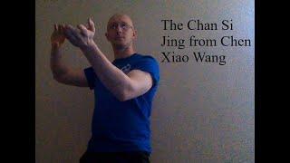 Chan Si Jing From Chen Xiao Wang
