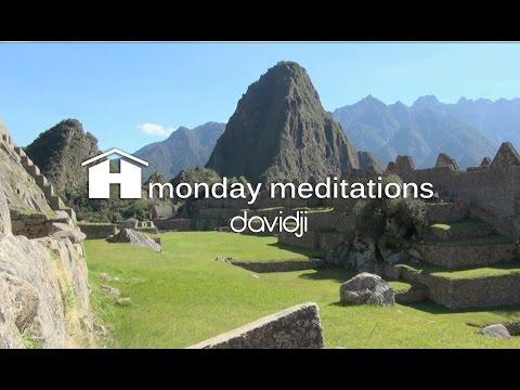 abraham hicks guided morning meditation