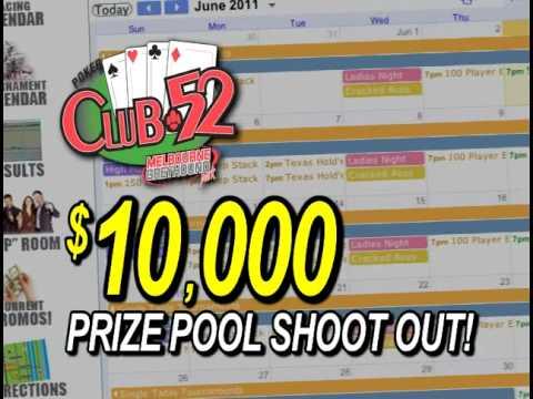 Poker Tournaments Melbourne