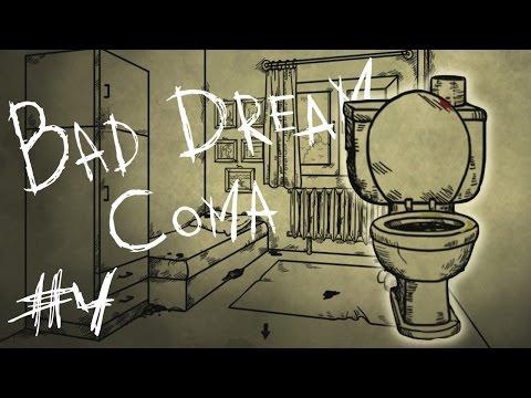 I'M AN IDIOT | #4 | Bad Dream: Coma