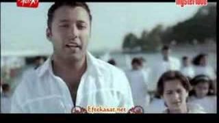 "sinaa ""فيديو كليب اغنية سيناء"""