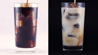 Лучший рецепт айс-кофе