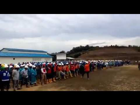 SAFETY GOKIL BLOK-A PROJECT ACEH