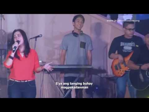 IKAW LAMANG - ALBUM LAUNCHING CONCERT PART 1