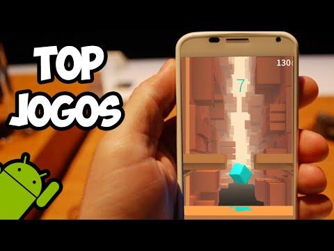 Os Jogos Mais Viciantes/Difíceis para ANDROID 2016