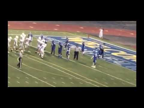 image for High School Football Player Headbutts Referee