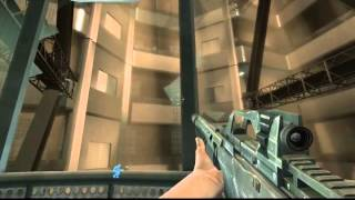 LEGENDARY  Gameplay ITA xbox360  Part 13