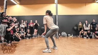 Campaign - Ty Dolla $ign / Kaelynn Harris Choreography / 310XT Films / URBAN DANCE CAMP