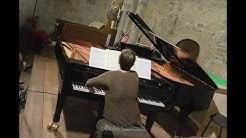 Thomas Lacôte - Uchronies (I) for two pianos