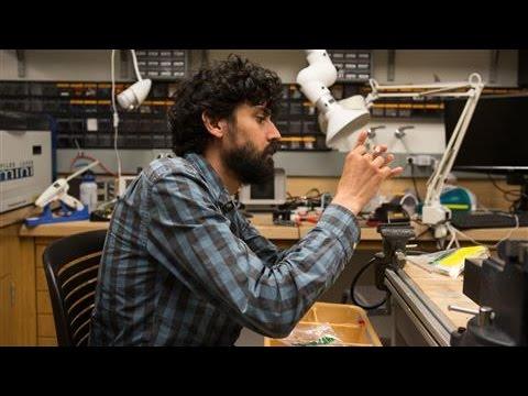 2016 MacArthur Genius Grant Fellows in Science