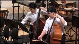 モーツァルト/交響曲第35番 ニ長調 K.385 『ハフナー』 (第5回子ども音楽祭in相馬 3/24)