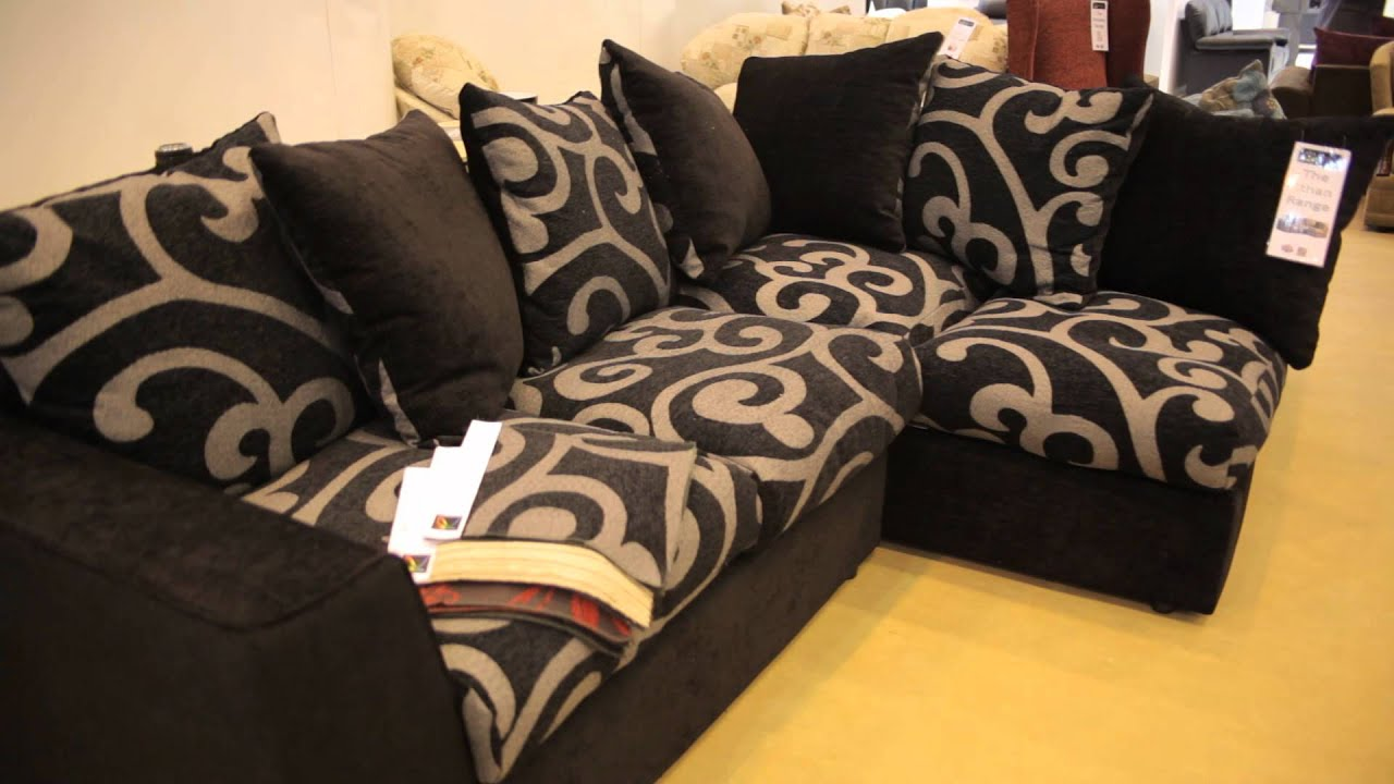 Rainbow Upholstery Ltd manufacturers of sofas and chairs