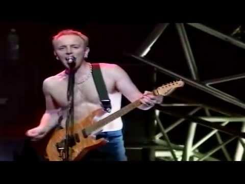 Def Leppard - Rocket LIVE Tokyo 1999