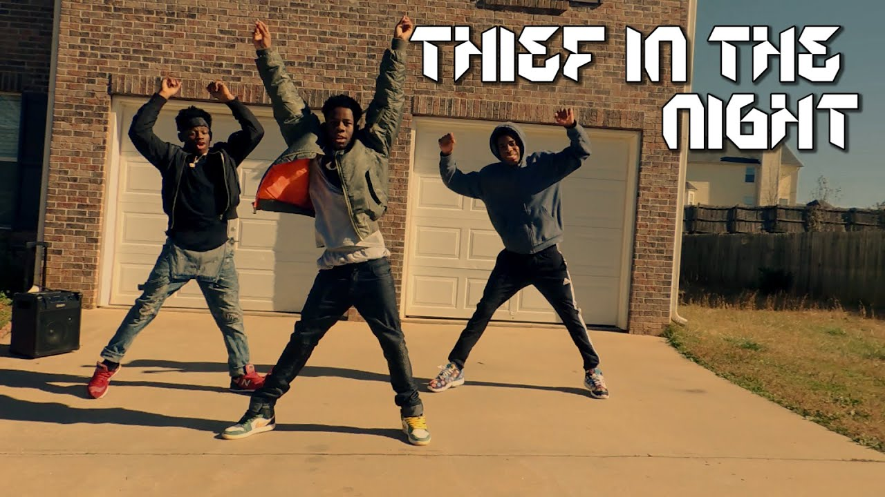 Download Young Thug - Thief In the Night (Official Dance Video) | King Imprint