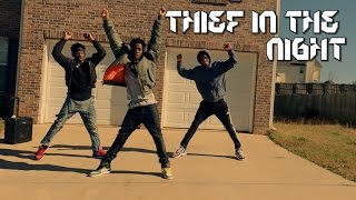 Young Thug - Thief In the Night (Official Dance Video) | King Imprint