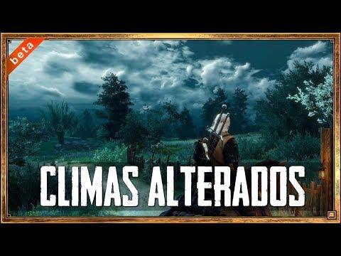 GWENT: MUDANÇA DE CLIMA (WEATHER) | BETA [PT-BR]
