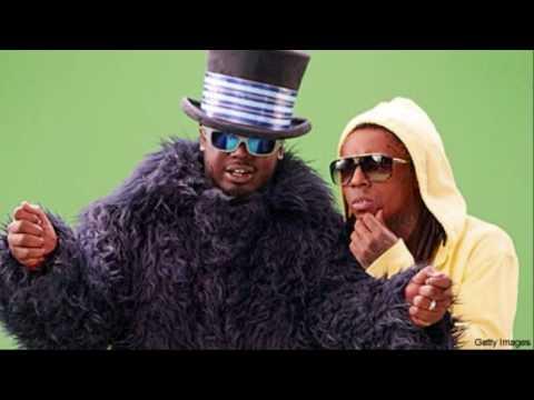 T-Wayne - Snap Yo Fingers - T Pain & Lil' Wayne [CDQ]
