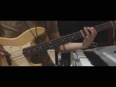 The Hope of All Hearts by Planetshakers (Bass Lesson w/TABS)