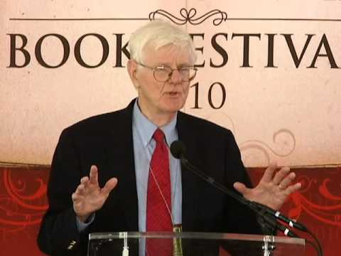 Gordon S. Wood: 2010 National Book Festival