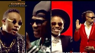 Behind The Scenes of MTV Music Video 'SHUGA' ftr Flavour, Kcee, Sound Sultan, Chidinma