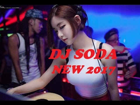 DJ SODA Happy New Year Remix 2017 DJ소다,디제이소 Dance Cute