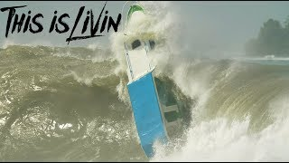 """Gambar cover This is Livin' Episode 15  """"Indonesia, Nias pt. 2"""""""