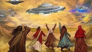 Unglaubliche Kämpfe Zwischen UFOS - Beschrieben In Antiken Texten