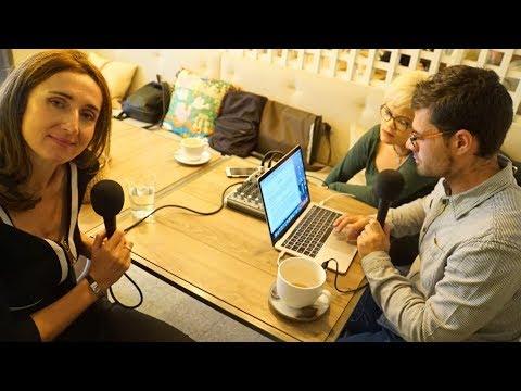¿Buscas pareja? Julieta Romero en Va por Nosotras