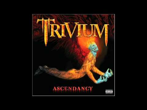 Trivium dying your arms lyrics