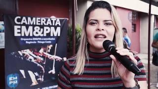 Entrevista - Shirley Ferreira [Camerata EMPM 2017]