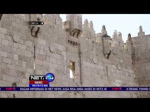 Israel Tolak Turis Asal Indonesia -NET24