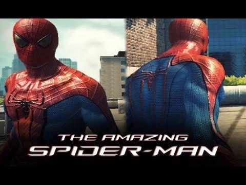 the-amazing-spider-man-[pc-mod]-hd-original-suit