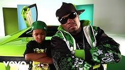 50 Cent - I Get Money (Official Video)