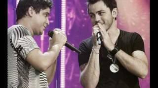 Jorge & Mateus - Se Eu Pedir Cê Volta