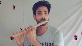 Tuhi Hai Mujko Batha Flute