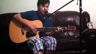 Gulabi Aankhen Jo Teri Dekhi by Atif Aslam | Guitar cover