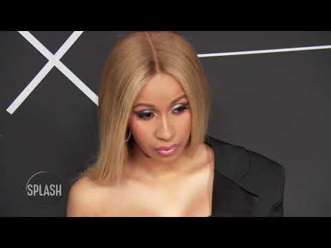 Cardi B to make film debut in Hustlers | Daily Celebrity News | Splash TV
