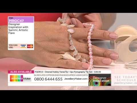 JewelleryMaker DI LIVE 02/07/15