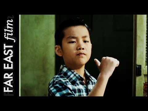 Ip Man 2 di Wilson Yip – Incontro tra Ip Man e Bruce Lee poster