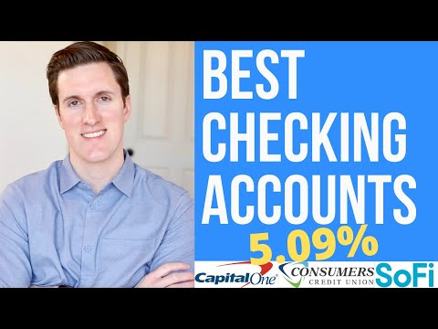best-checking-accounts-(2020)