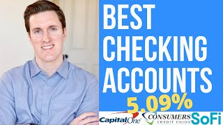 Best Checking Accounts (2020)