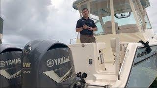 2017 Grady-White Express 330 For Sale at MarineMax Panama City