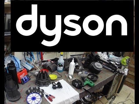 Dyson DC33 Upright Vacuum Repair