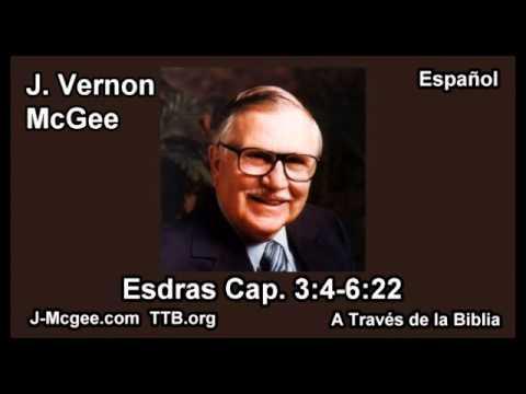 15 Esdras 03:4-6:22 - J Vernon Mcgee - a Traves de la Biblia