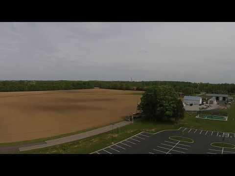 Oak Grove Park Drone Video