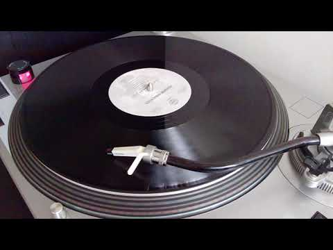 Frankie Knuckles ‎– The Whistle Song EK 12 Inch Mix