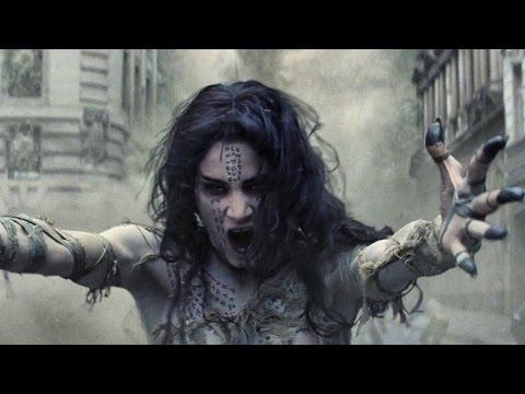 кино онлайн мумия