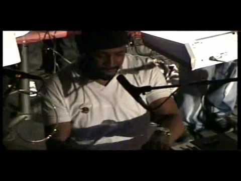 BLACKstreet - Teddy's talkbox medley (Live in NYC 2008)
